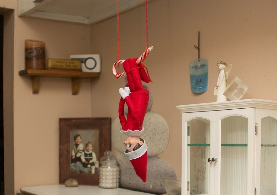 Have fun with Elf on a Shelf this season with the best Elf on the Shelf ideas on Pinterest so you can make memories last for your child's lifetime. Elf on the Shelf Ideas | Elf on The Shelf Ideas Funny For Kids | Elf on The Shelf Ideas for Boys | Elf on The Shelf Ideas for Girls | Elf on The Shelf Ideas Funny Hilarious #elfontheshelf #holidays #elfontheshelfideasfunnyhilarious