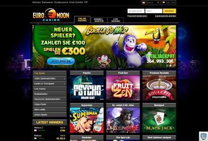 classic casino tipico auszahlen