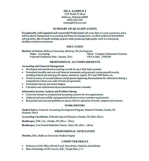 nice Best Data Scientist Resume Sample to Get a Job, Check more at - data scientist resume sample