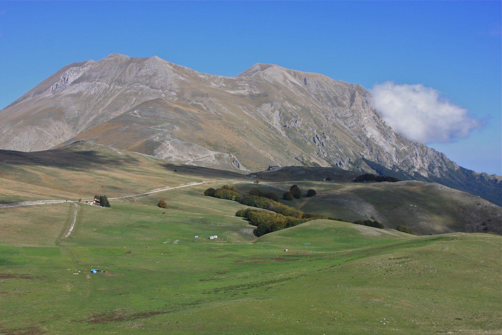 Sibillini Mountains