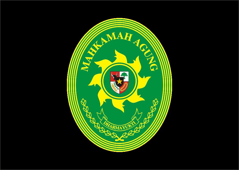 Pin Oleh Agus Kamarwan Di Mari Desain Logo Mahkamah Agung Agama
