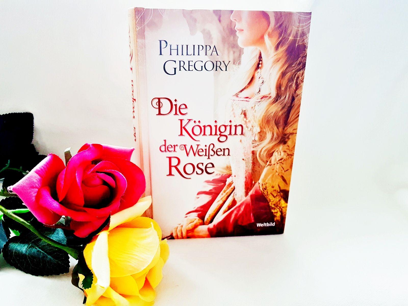 Die Königin der weißen Rose Review