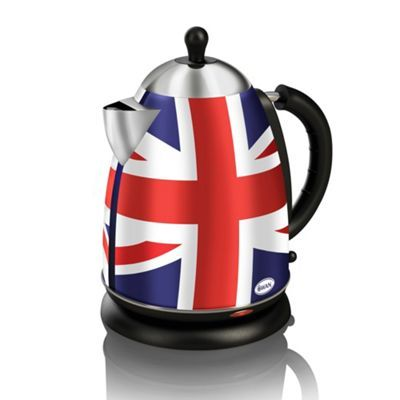 Image result for union jack kettle