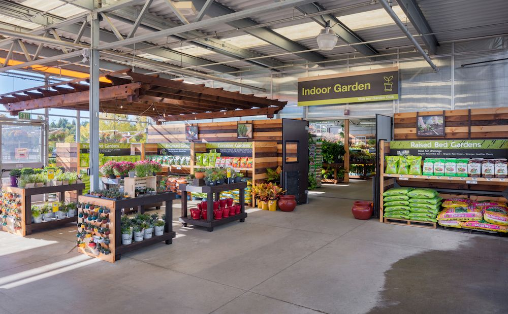 News Why Farmers Love Shopping For Their Farming Supplies At Little Fields Farm Prlog Home Depot Projects Buy Garden Home Depot Store