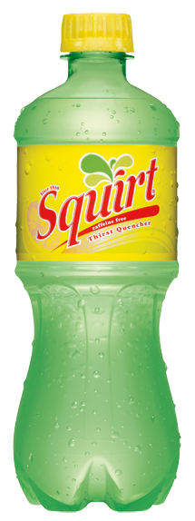 squirt pop Contents: 1 x Puma WATER BOTTLE 750ml.