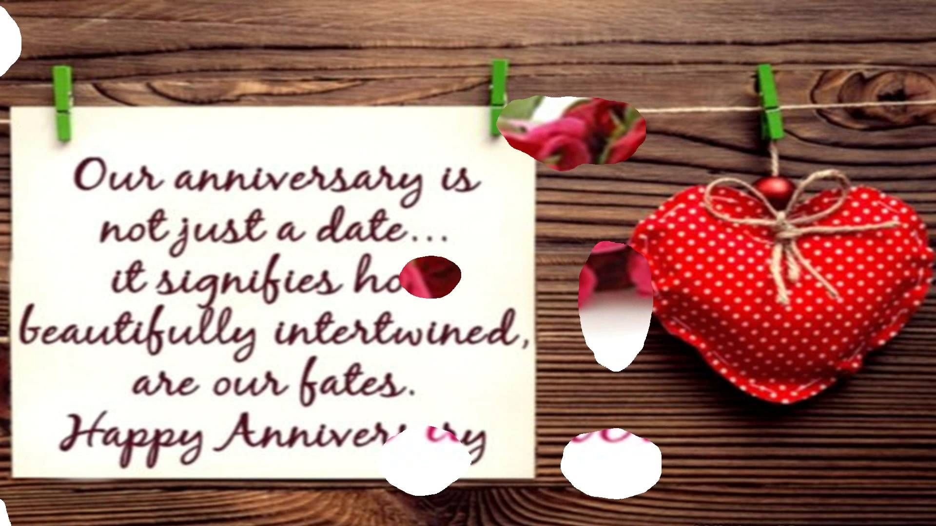 Happy Anniversary Wishes For Wife Best Happy