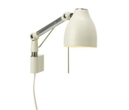 Lighting High Low White Bedside Reading Sconces Ikea