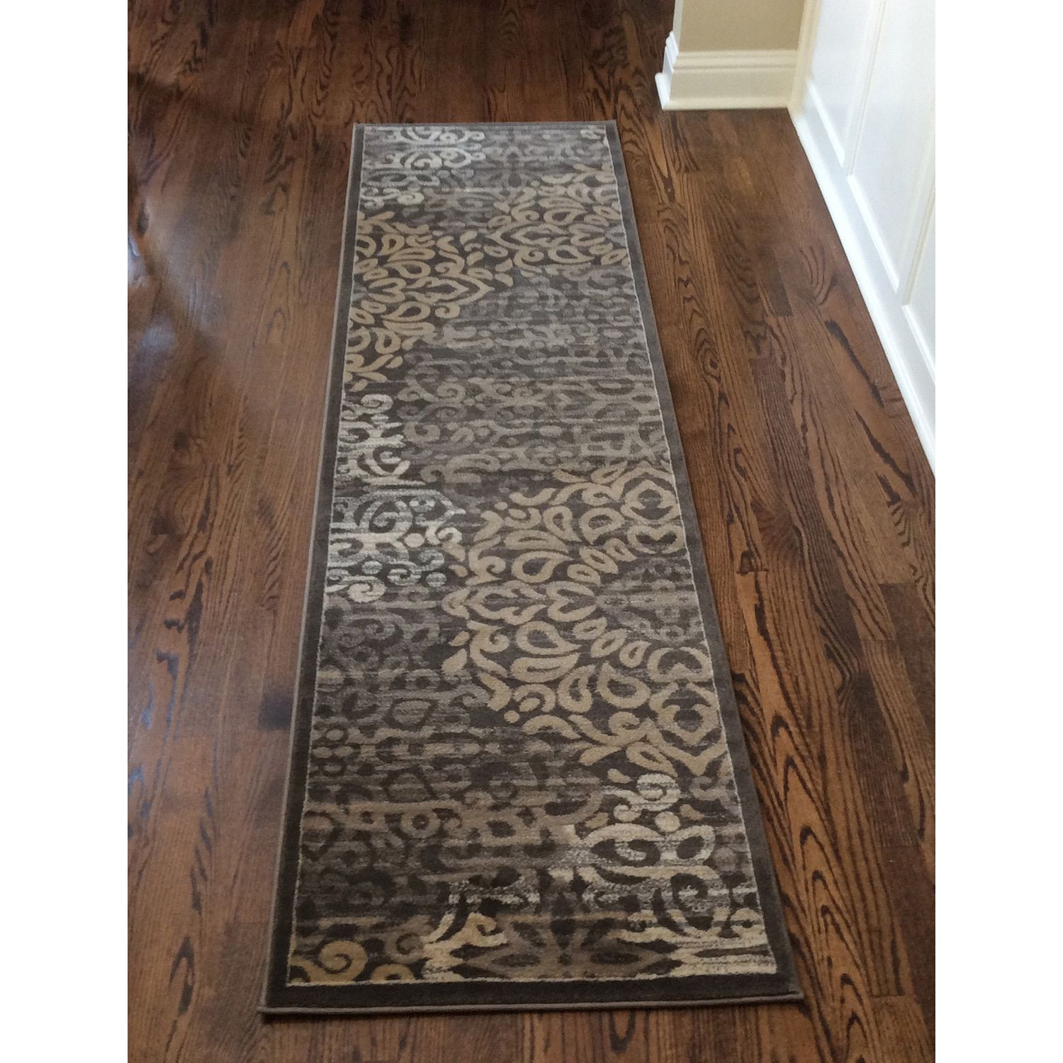 Cyber Monday Area Rugs Runner Use In Hallways And On Stairs To