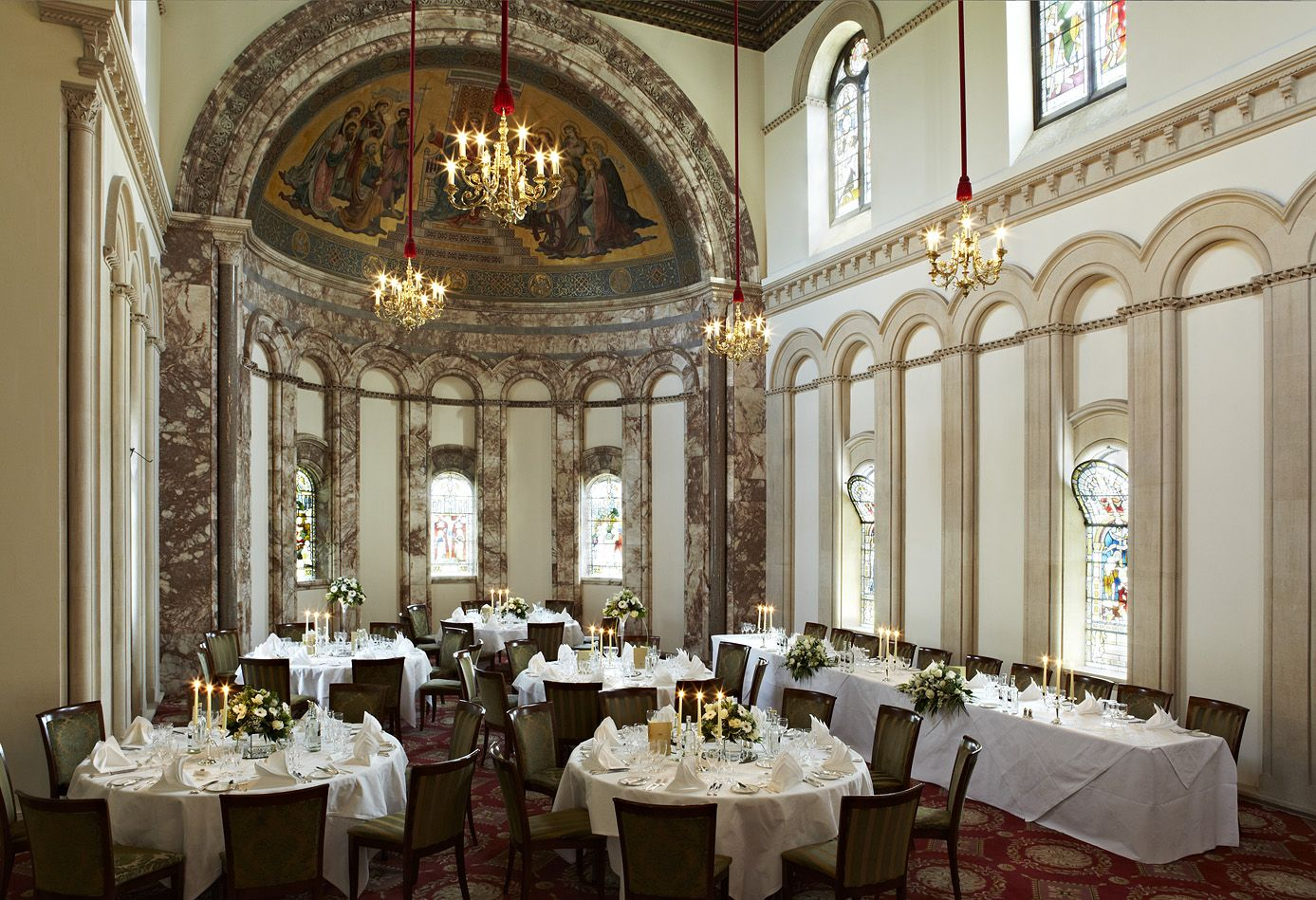 Romanov Suite At Luton Hoo Hotel Wedding Inspiration At Elite