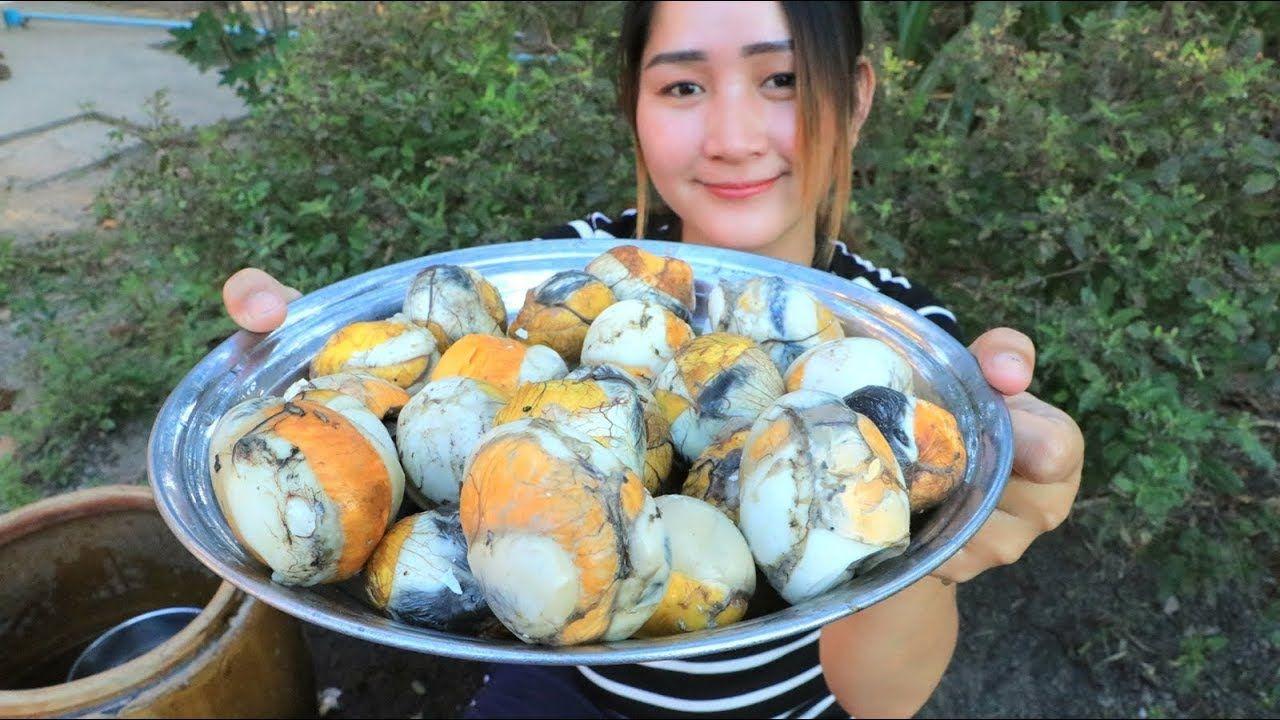 Yummy Balut Cooking Tamarind - Balut Stir Fry Tamarind ...