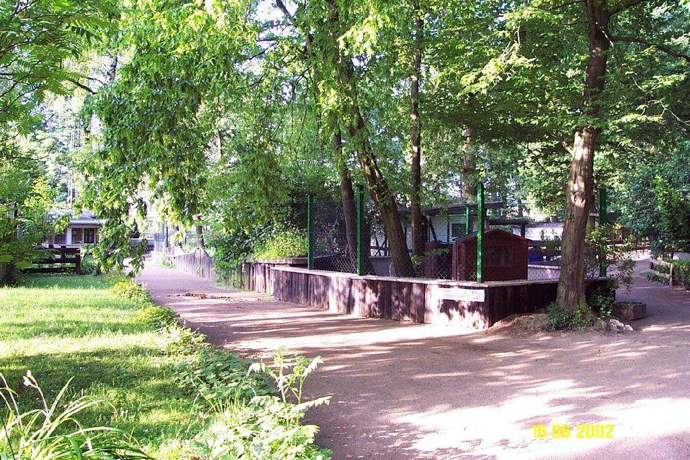 Kobelt Zoo Schwanheim