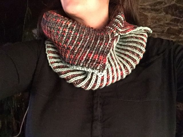 More Knitting Wheel Fashions : Training wheels by lynn lizzie malabrigo rios cowls scarfs