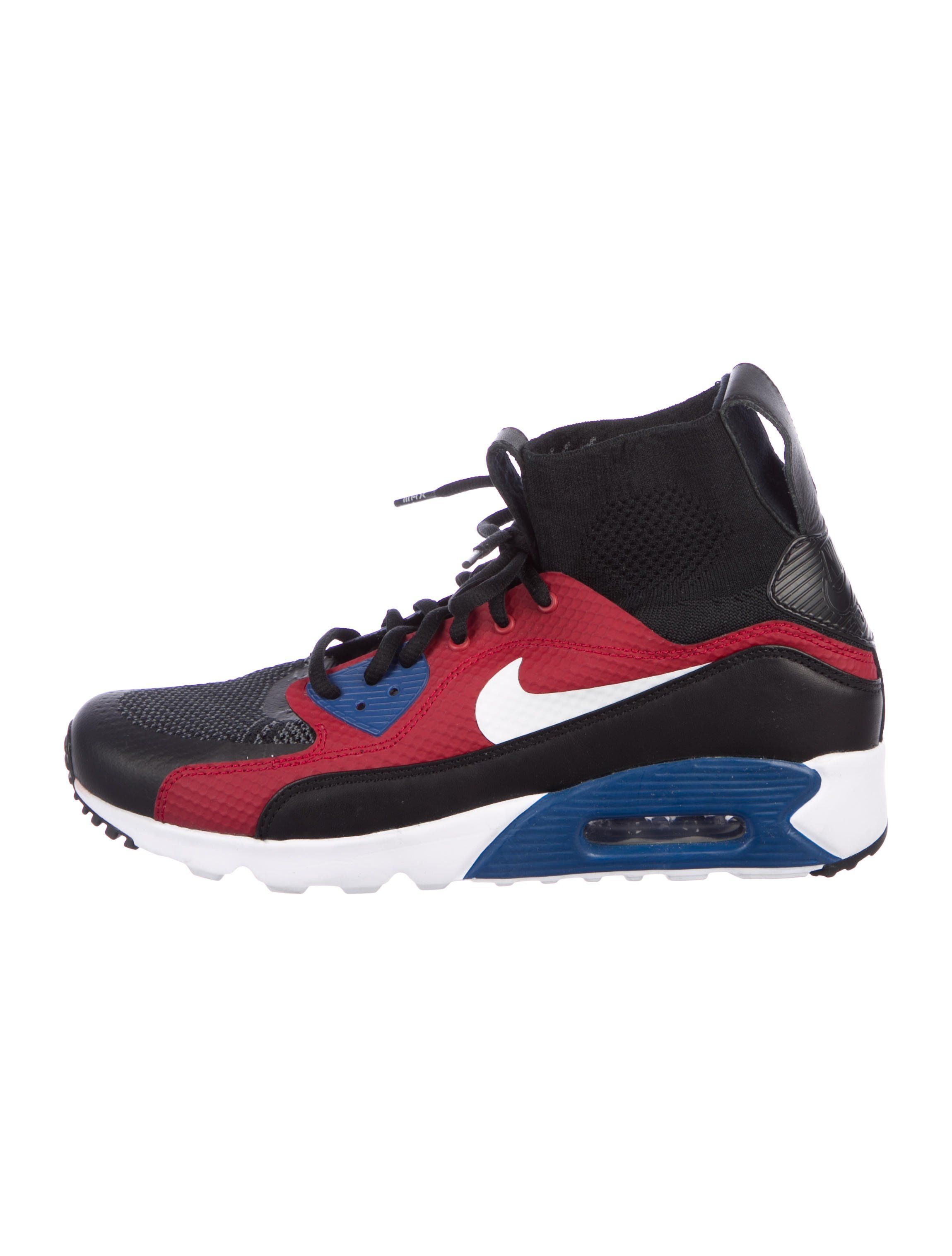 check out 3b3fb 0ab1d Air Max 90 Ultra Superfly Tinker Hatfield Sneakers ...