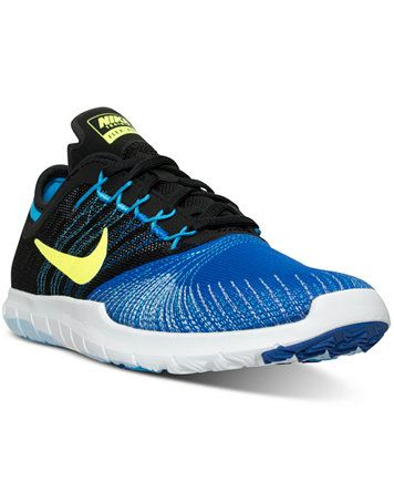 8b7e73badeb7 Nike Women s Flex Adapt TR Training Sneakers from Finish Line - Finish Line  Athletic Shoes - Shoes - Macy s