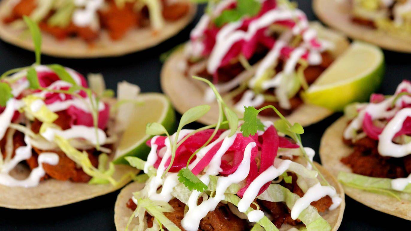 Club Mexicana Restaurants In Soho London Best Street Food Vegan Junk Food Food
