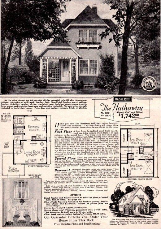 1923 The Hathaway