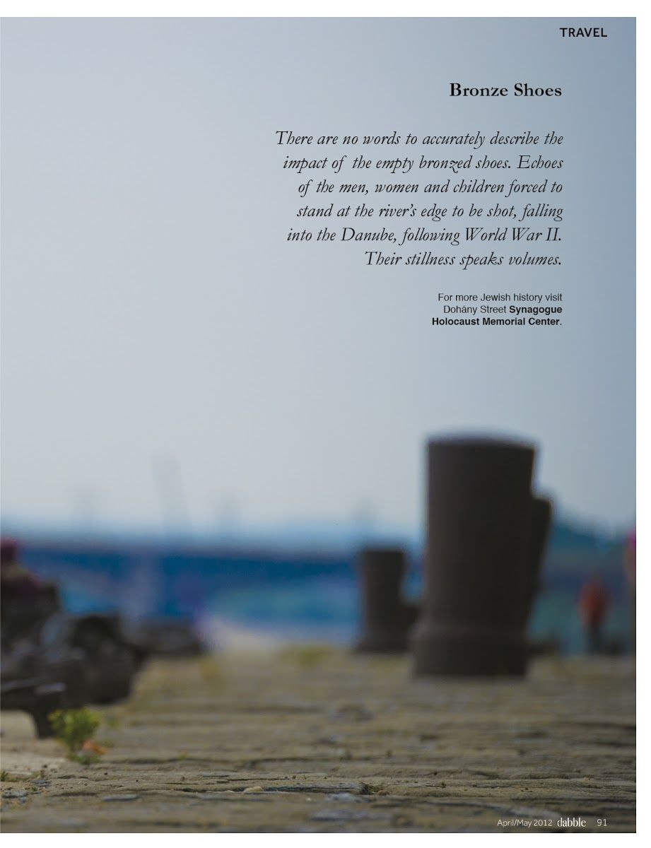 Issue 7: Apr/May '12 | Dabble Magazine