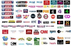 How To Watch Uk Tv Channels Itv Bbc 4od Sky From Abroad In Spain Free Playlist Live Tv Streaming Smart Tv