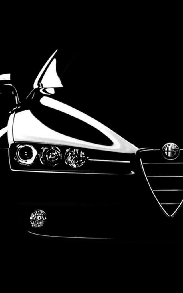 Alfa Romeo C Wallpaper Car Wallpapers Sin City Comics And Shadow