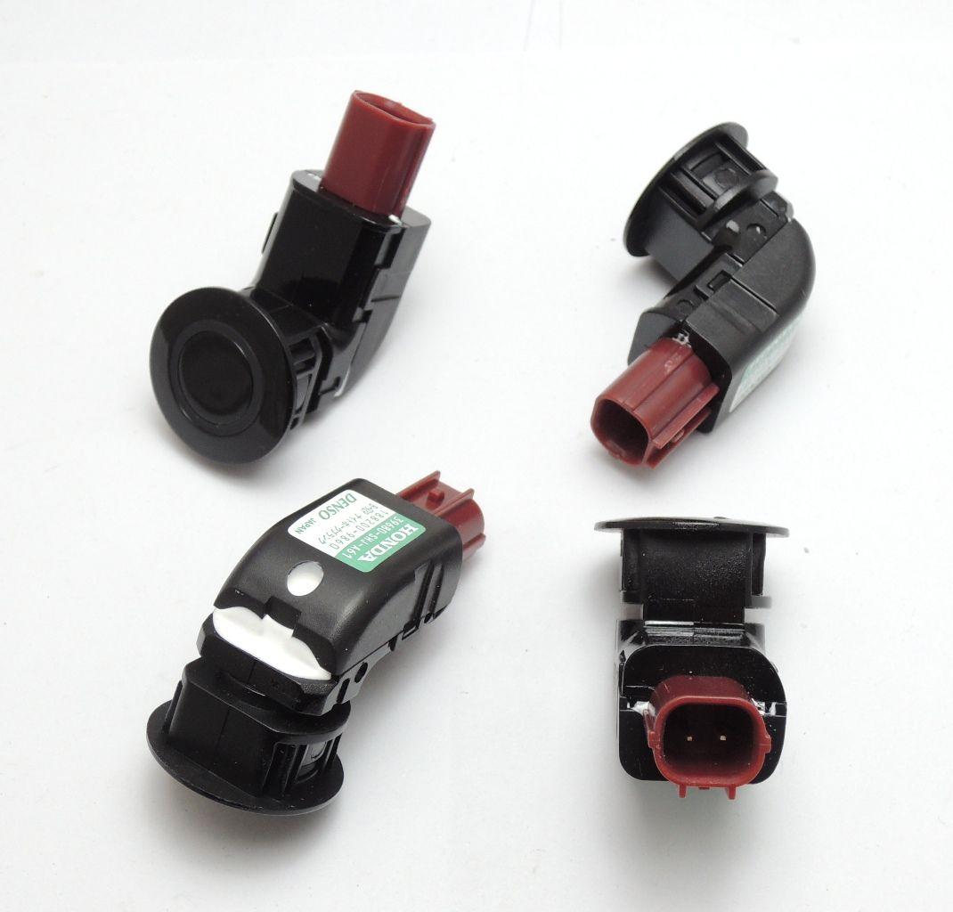 Parking sensor for Honda SKU: IPSHD009 OE: 39680-SHJ-A61 Fit for: Honda CRV 2004-2013  Honda Odyssey 2005-2009