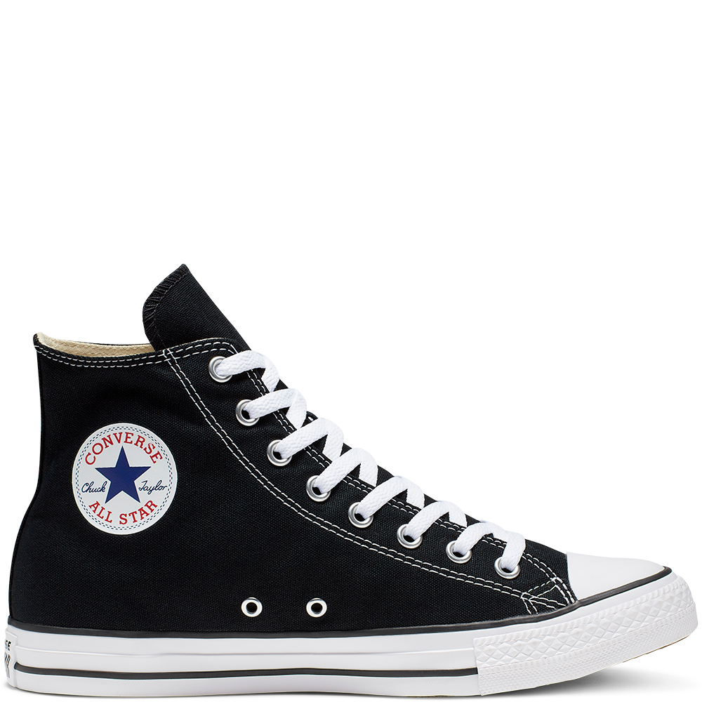 Chuck Taylor All Star High Top (Wide) in 2020 | Chuck ...