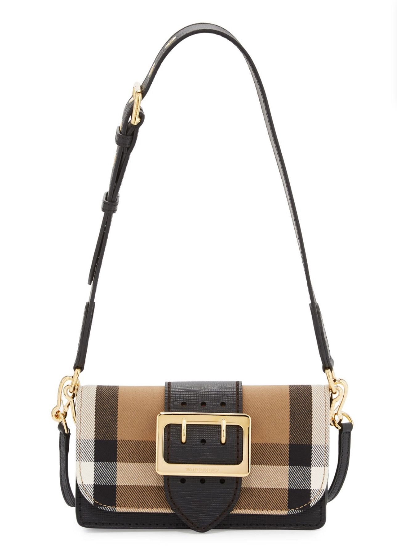 Belt Shoulder Crossbody Bag