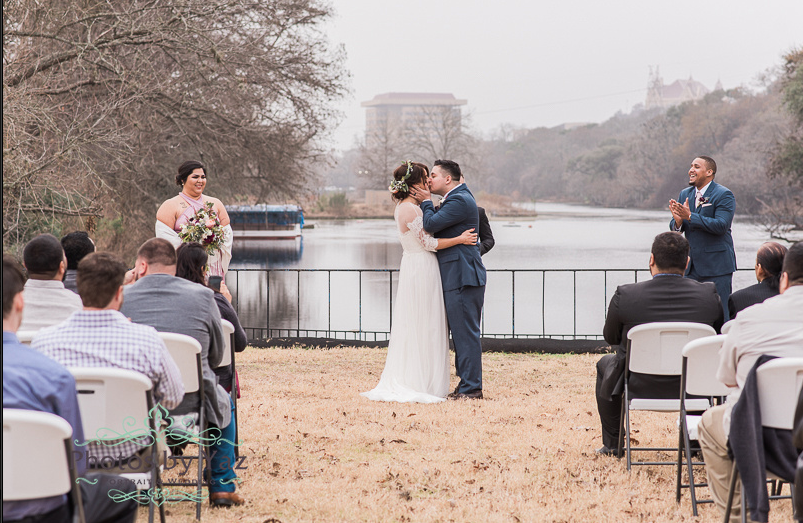 the meadows center is a breathtaking venue for outdoor weddings