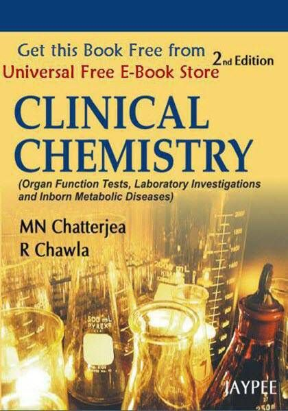 Clinical chemistry 2nd edition pdf ebook free download organ clinical chemistry 2nd edition pdf ebook free download organ function tests laboratory investigations fandeluxe