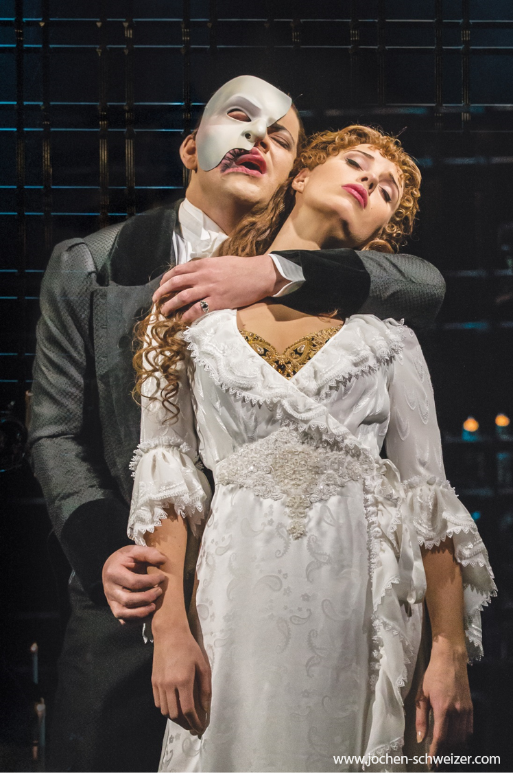 Phantom Der Oper London