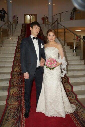 My wedding! ♡♡♡
