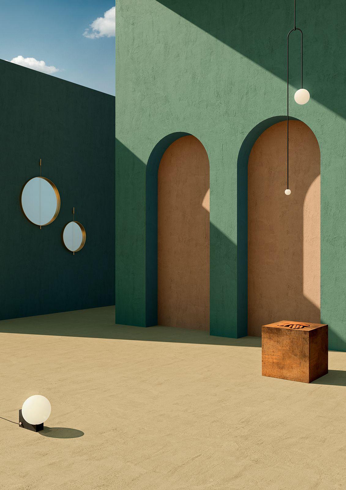 Notoostudio fait revivre la peinture surréaliste du XXeme ...