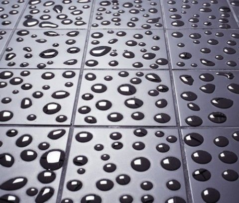 Bathroom Floor Tiles That Have Grips