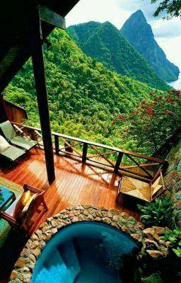 Best Music Of The Caribbean Ladera Resort Best Hotels Travel