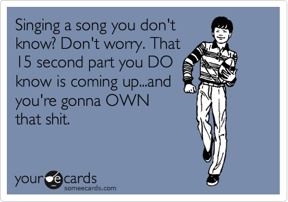 Own It!!!