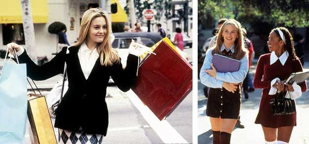 Best Fashion Moments of the 90s - 90s Fashion Trends - Marie Claire 92