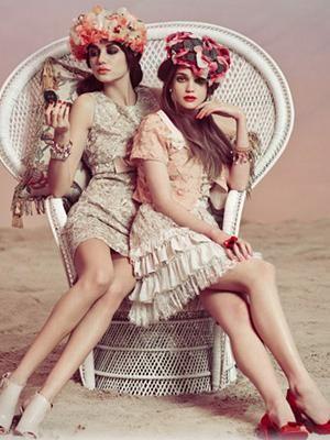 Pretty Girly And Ever So Feminine Reminiscent Of Fairies And Princesses Fashion Australian Fashion Vintage Fashion