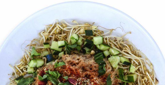 Superfood Pad Thai