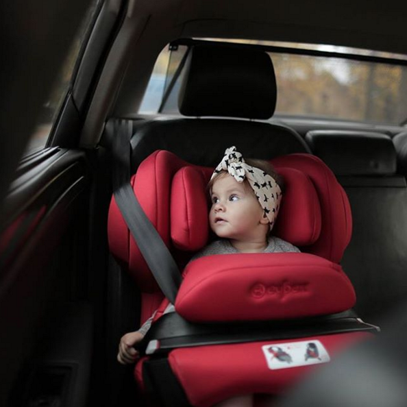 Detska Autosedacka Cybex Juno M Fix Cybex Baby Car Seats Baby Gear