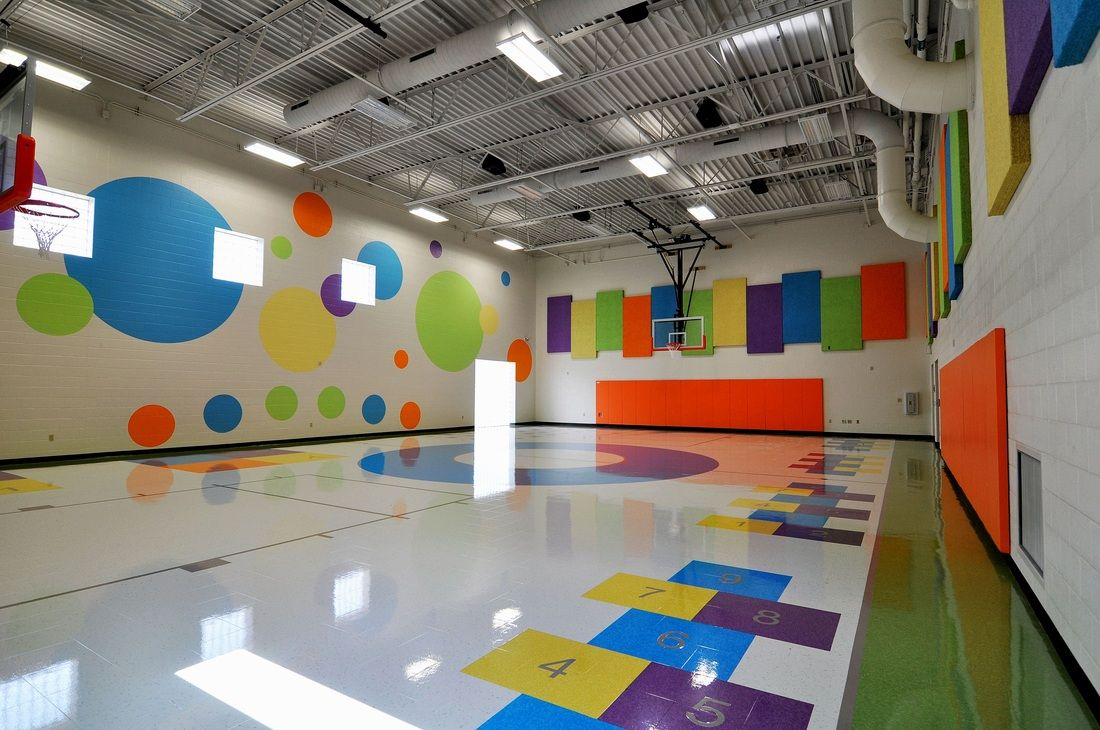 Elementary school design gallery for elementary school - Interior design schools buffalo ny ...