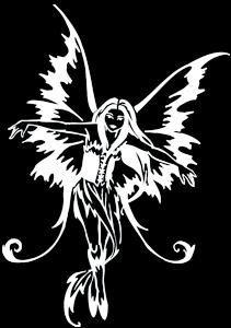 JASMINE BECKET-GRIFFITH STICKER Countess Fairy Decal