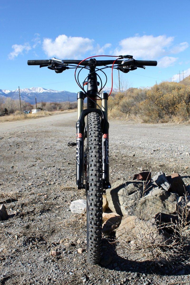 On Review Scott Genius 930 Mountain Biking Bike News Trail Riding