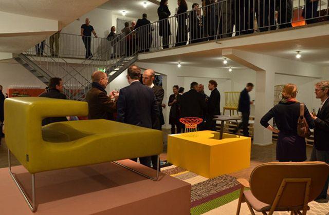 Passagen - Interior Design Week Köln 2013 #decoration #interiordesign #events