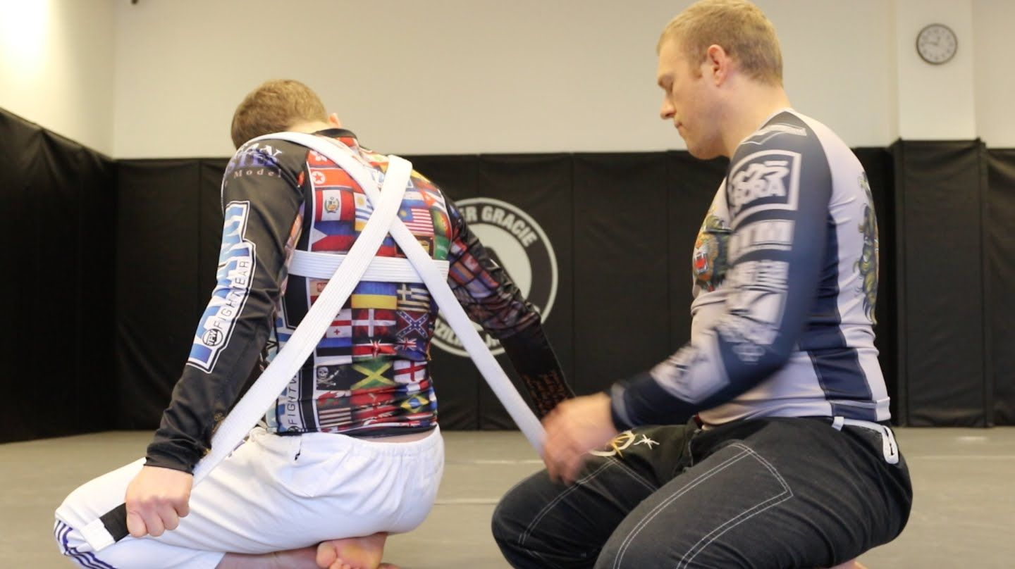 How to correct your posture nic gregoriades watch bjj