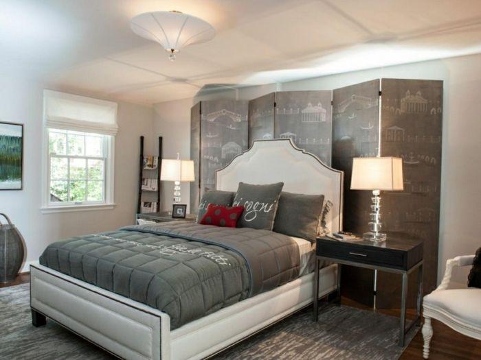 Les meilleures idées pour la couleur chambre à coucher Pinterest - couleur chambre de nuit