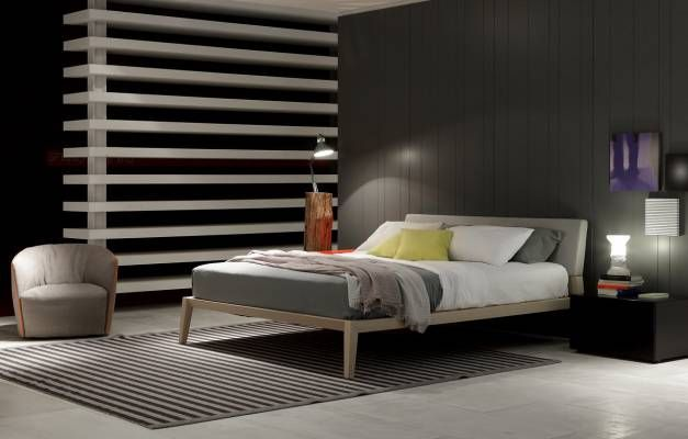 Poliform Aton Bed House Ideas Home Bedroom Furniture
