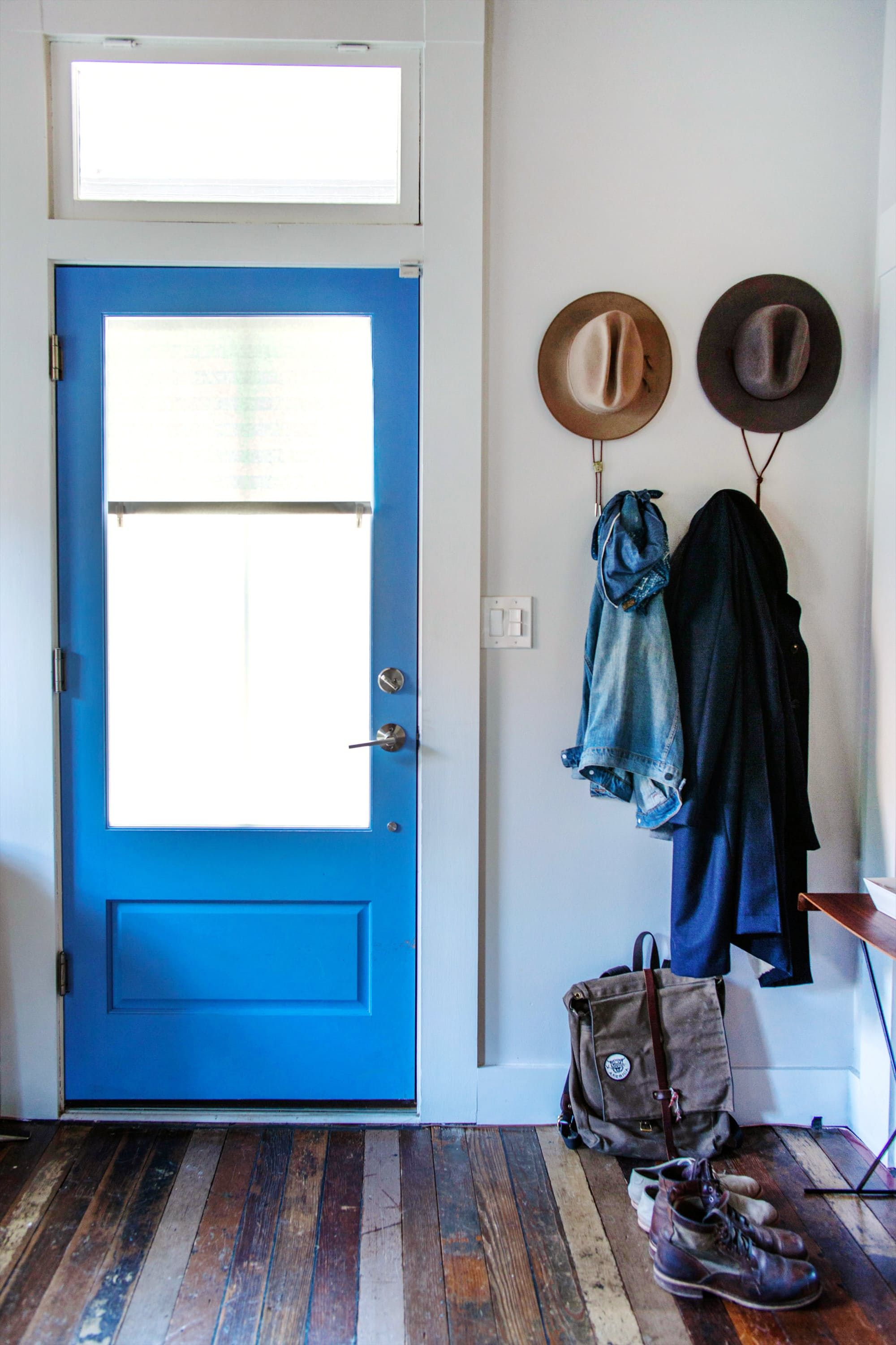 The Big List of Small Space Solutions: 161 Ways to Add a Little More Storage to Every Room in Your Home