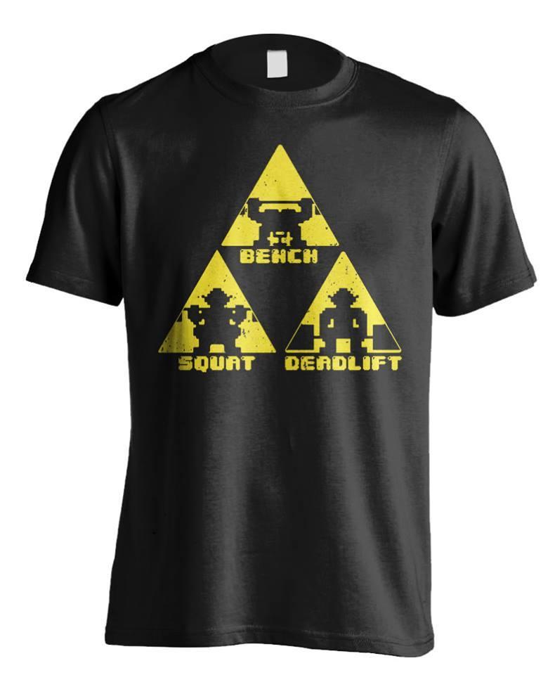 ALPHA T-Shirt Workout Gym BodyBuilding Weight Lifting MMA Fitness Artwork-6