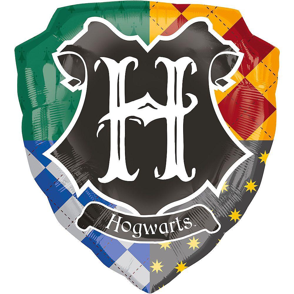 Harry Potter Hogwarts Balloon Image 1 Harry potter