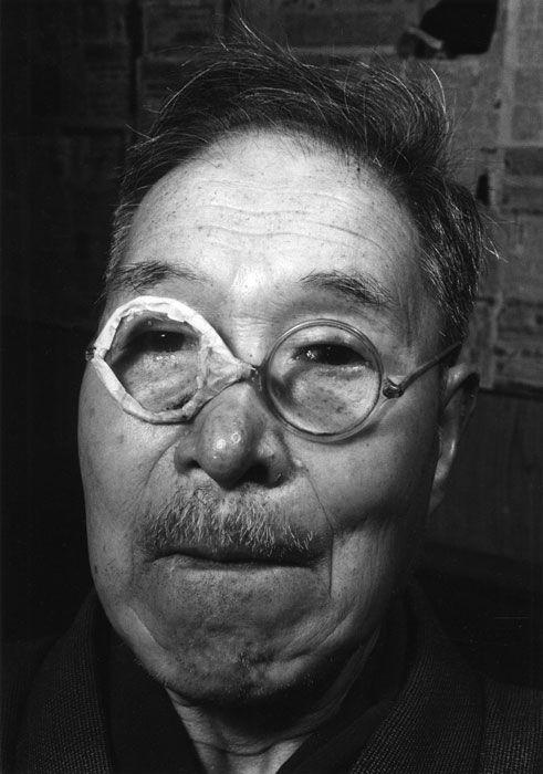 Shiga Kiyoshi (medico ricercatore), 1949 Ken Domon Museum of Photography