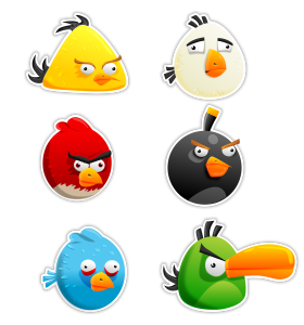 Been An Angry Bird Lately Angry Birds Characters Angry Bird Pictures Angry Birds